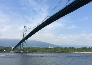Canada_Vancouver_Sea Wall 3