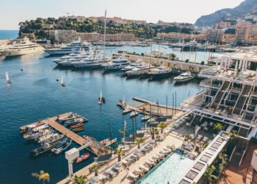 Planning a Trip to Monaco: Living Like a Movie Star, Spending like a College Student