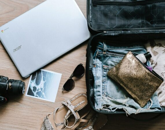 Packing list or how to pack carefully